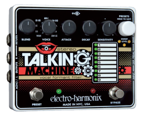 talk machine