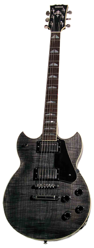 Yamaha sg1802 e 1802ltd for Chitarre magazine