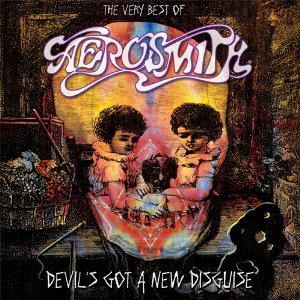 Cover di Devil's Got A New Disguise, Aerosmith