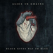 Cover di Black Gives Way To Blue, Alice in Chains