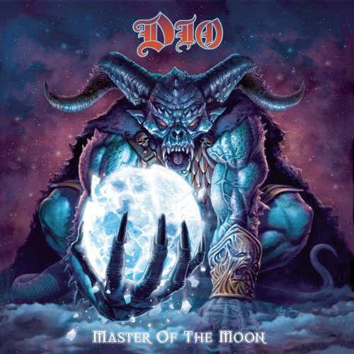 Cover di Master Of The Moon, Ronnie James Dio