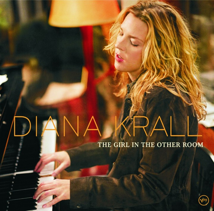 Cover di The Girl In The Other Room, Diana Krall