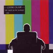 Cover di The Chair in the Doorway, Living Colour