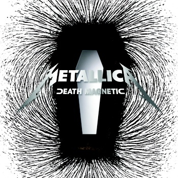 Cover Metallica- Death Magnetic