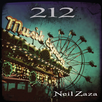 Cover di 212, Neil Zaza