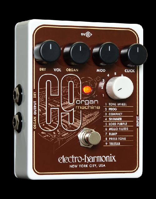 EHX C9