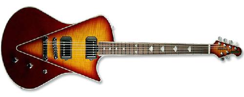 musicman armada guitar