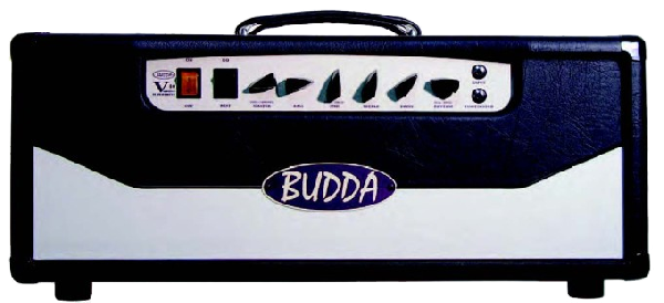 Budda V-40 SuperDrive Series II