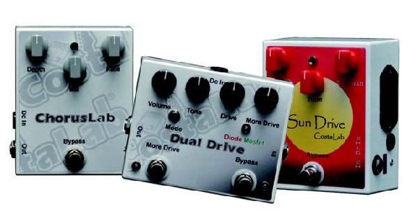 CostaLab ChorusLab / Dual Drive / Sun Drive
