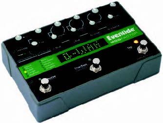 Eventide ModFactor