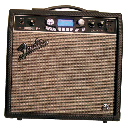 Fender G-DEC 3.0 Thirty