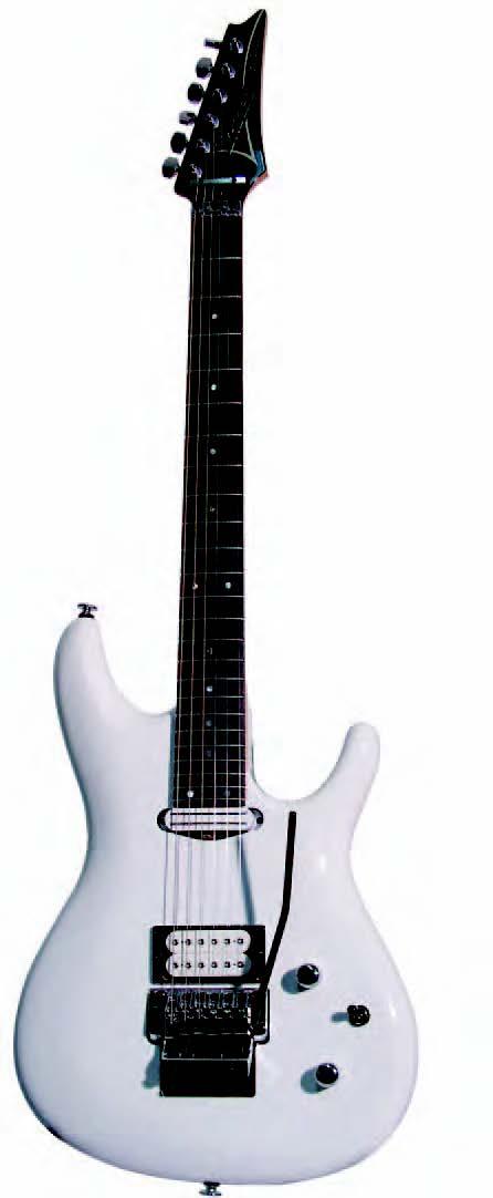 Ibanez JS2400 Joe Satriani