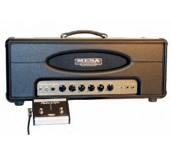 Mesa/Boogie Electra Dyne