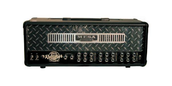 Mesa/Boogie Dual Rectifier 100W
