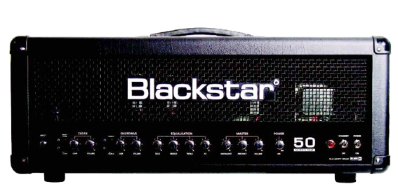 Blackstar S-1 50 Series One